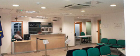 Rabat health centre refurbished